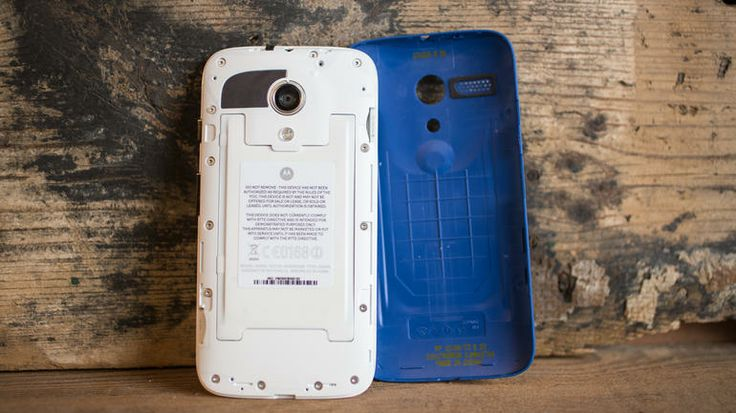 Motorola Moto G (4G LTE): The best budget phone gets better