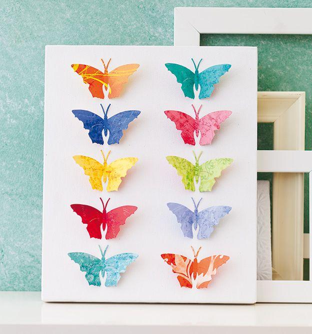 Schmetterlinge von Armin Täubner