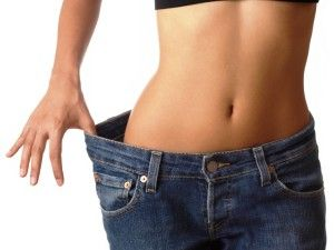 A few tips about how to reduce weight