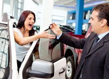 Auto Financing With No Down Payment