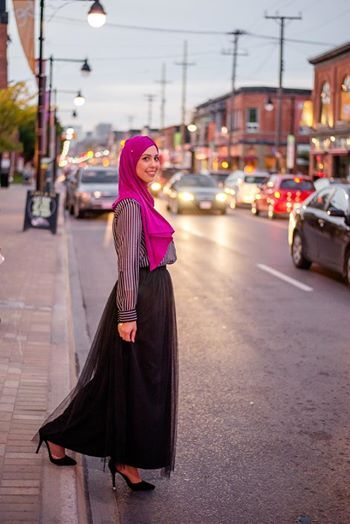 Add a pop of color to your outfit with our gorgeous Violet Meryl Jasmine Hijab. Seen here paired with our Black Long Black Tulle Maxi Skirt  Styled and modeled by: #HijabsbyHanan Photography by: Photography by Emma  #hijabista #hijab_ista #hijab-ista #getyourstoday #ootd #hijab #hijaboftheday #hotd #hijabfashion #love #hijabilookbook #fashion #fashionista #hijabmodesty #modesty #hijabstyle #hijabistyle #fashionhijabis #hijablife #hijabspiration #hijabdaily #modestclothing #fashionmodesty