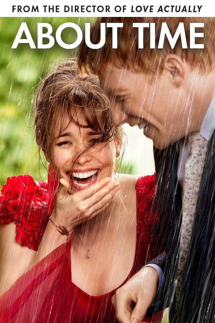 An adorable and beautiful comedy drama strongly built on the concept of time travel. It leaves you with a heartwarming experience and little tears in the end all because of the mesmerizing performances of its huge cast. Turns out Domhnall Gleeson is not just an actor but a brilliant actor. Rachel McAdams is cuter than ever.