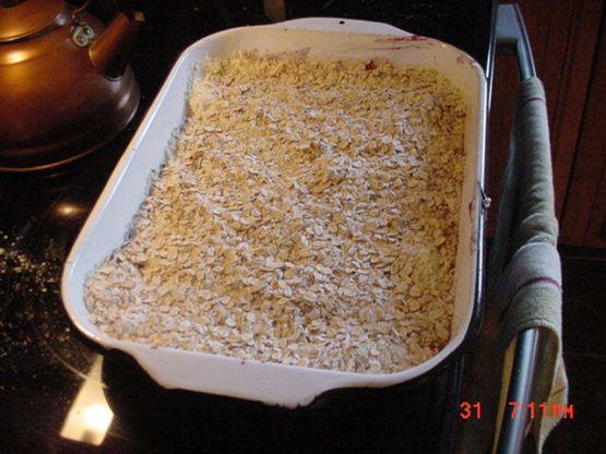 Blackberry Dump Cake Recipe - Food.com