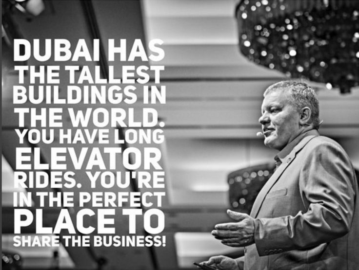 As a resident of Dubai Kim Madsen shares his Forever Business knowledge in Dubai with the 5K qualifiers today.