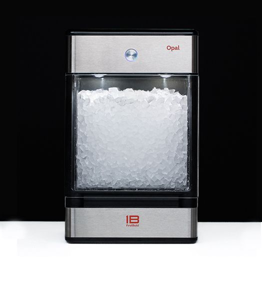 Opal Nugget Ice Maker (IndieGoGo)