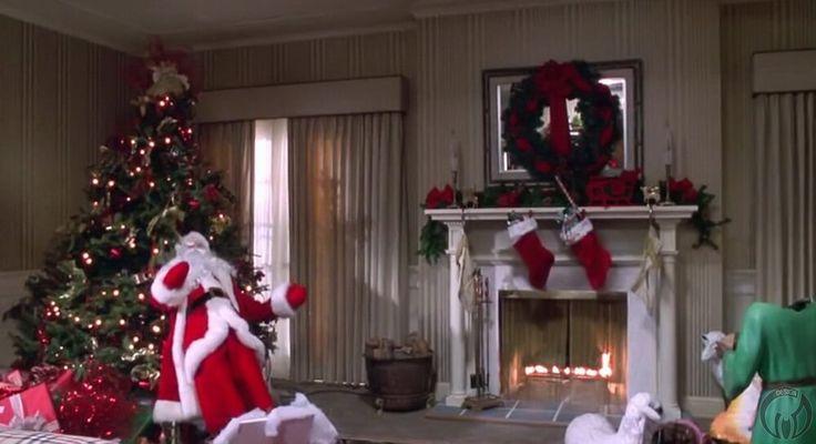 ViO_Подарок на Рождество_Jingle All the Way_1996