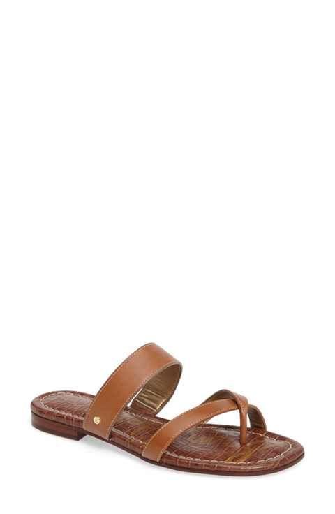 Sam Edelman Bernice Sandal Women Shoes Sandals