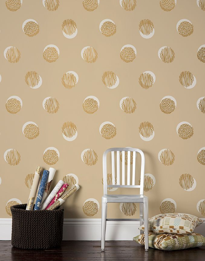 162 Best Images About Wallpapers // Wall Coverings On Pinterest
