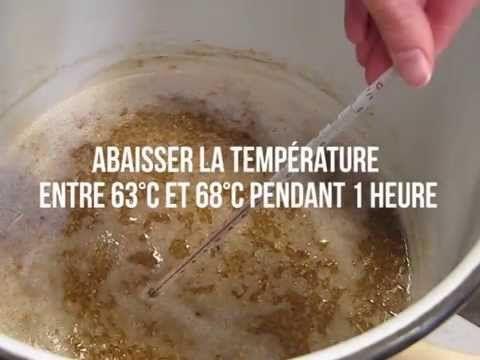 Brassage amateur - Matériel pour brasser sa bière à la maison !