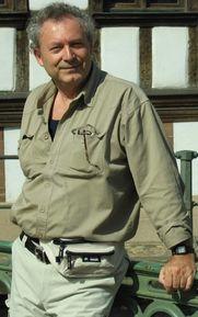 Mark Mastenbroek (December 22, 1944) Dutch writer and teacher
