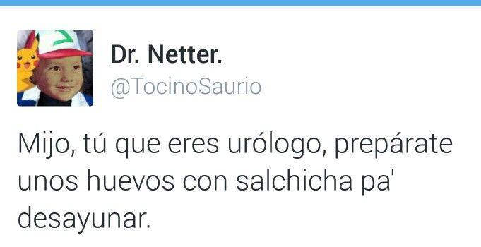 Mijo, tu que eres urologo. .. #memes #medicina #doctores