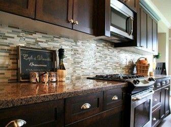 40 Extravagant Kitchen Backsplash Ideas