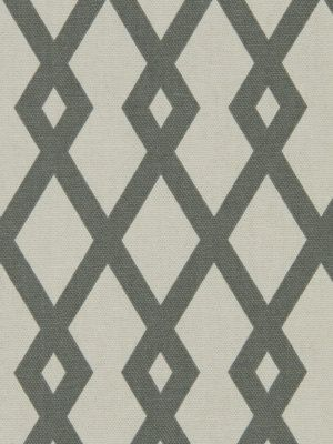 Modern Upholstery Fabric Gray White Contemporary Dis Dat Decor Home