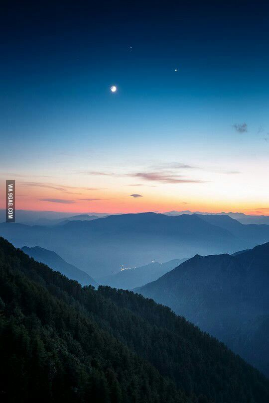 What a view - 9GAG