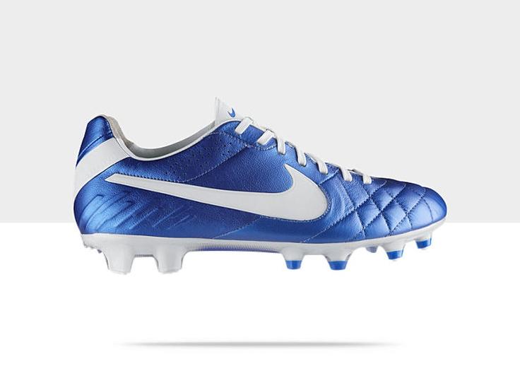 Nike Tiempo Legend IV Firm-Ground Men's Football Boot