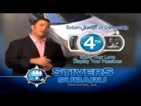 Subaru Dealership Augusta GA--Stivers Subaru Dealership Is #1 Subaru Dea...: http://youtu.be/8a7YzoysTGE