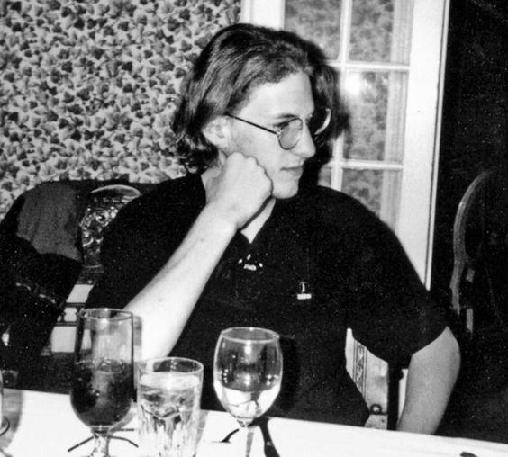 Mass Murderer - Dylan Klebold (Columbine)