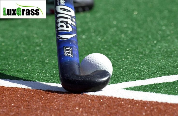 Césped Artificial Para El Campo de Hockey FIH
