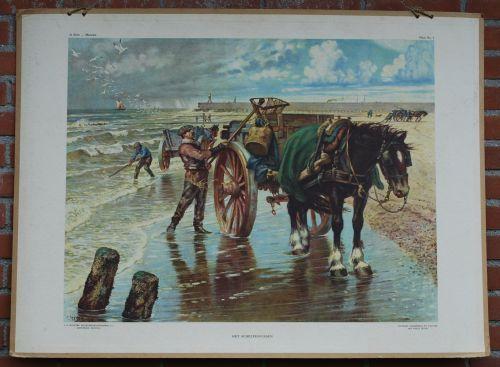 shell fishing (Cornelis Jetses)