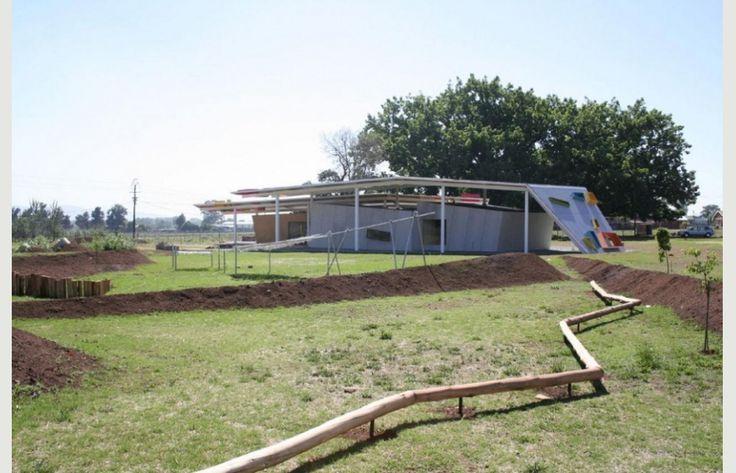 Olifantsvlei | Project | Architype