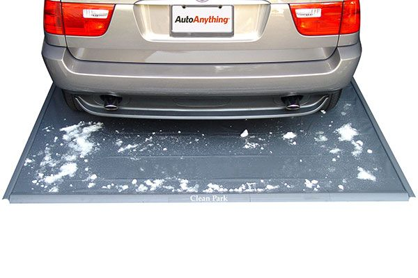 Free Shipping - Discount Prices - One Year Lower Price Guarantee on Garage Floor Mat like the Park Smart Clean Park. Shop online or call 800-544-8778 to order. Get the lowest price on Garage Flooring from AutoAnything.