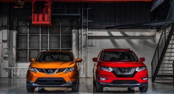 The Upcoming 2020 Nissan Rogue Sport Here Are The Full Detail Nissan Rogue New Nissan Nissan Qashqai