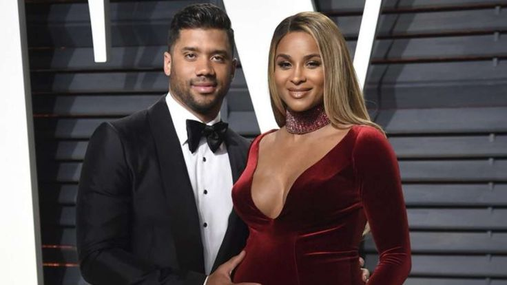 Ciara Russell Wilson: Singer husband celebrate engagement anniversary