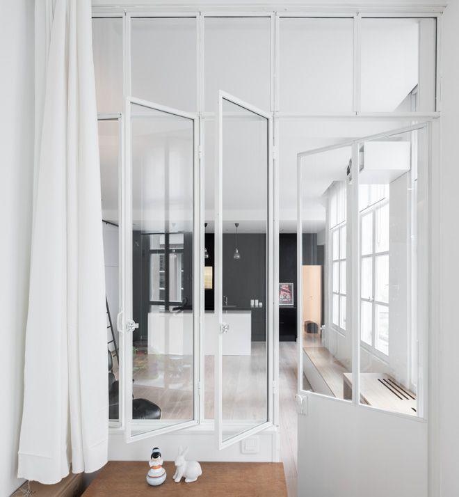 Kabinett apartment by Septembre
