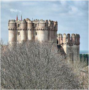 9 lugares curiosos congelados en la Edad Media (en Castilla y León) - Viajes - 101lugaresincreibles - Viajes – 101lugaresincreibles -