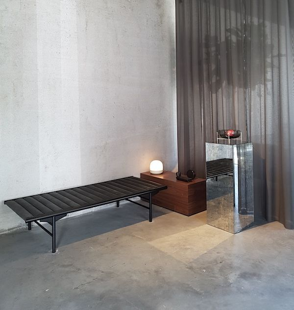MENU Space | 3 days of design