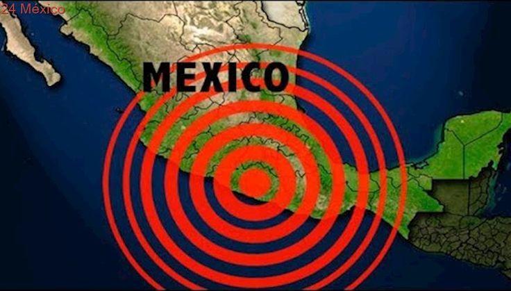 MENSAJE DE PEÑA NIETO - TERREMOTO 8.1 EN MEXICO - TEMBLOR, SISMO EN MEXICO - TSUNAMI EN VIVO