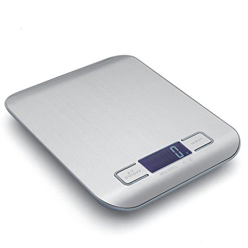 Best Gram Scale for Kitchen, Food & Diabetic Weight Dieting - Portable, Mini & Ultra Slim 5kg 11lbs,Gray SF-2012 iCooker http://www.amazon.com/dp/B00O3LMNAW/ref=cm_sw_r_pi_dp_156kwb1GWTPWK