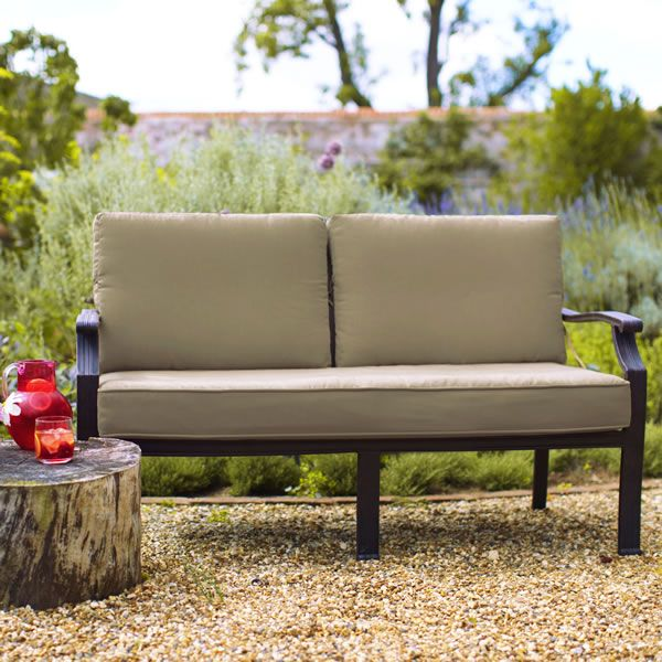 Jamie Oliver   Cast Aluminium Garden Furniture   Our Range   Hartman Outdoor  Furniture Products UK