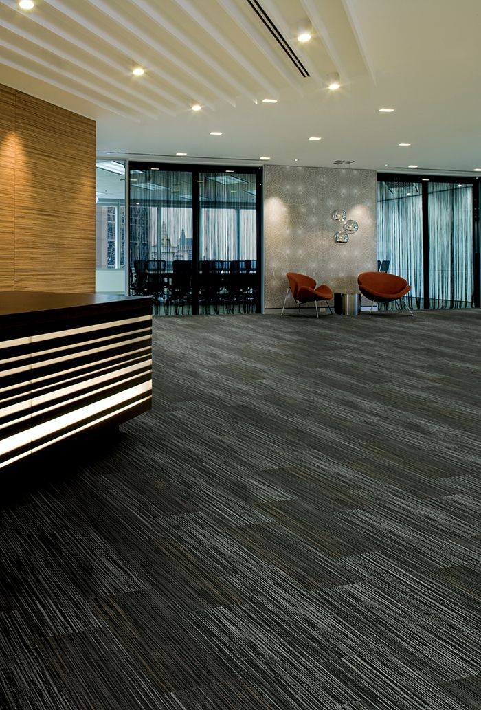 Carpet Tile Installation Patterns