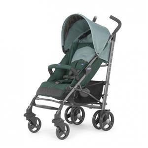 Chicco kolica Liteway 2 Basic Green zelena | Baby ...