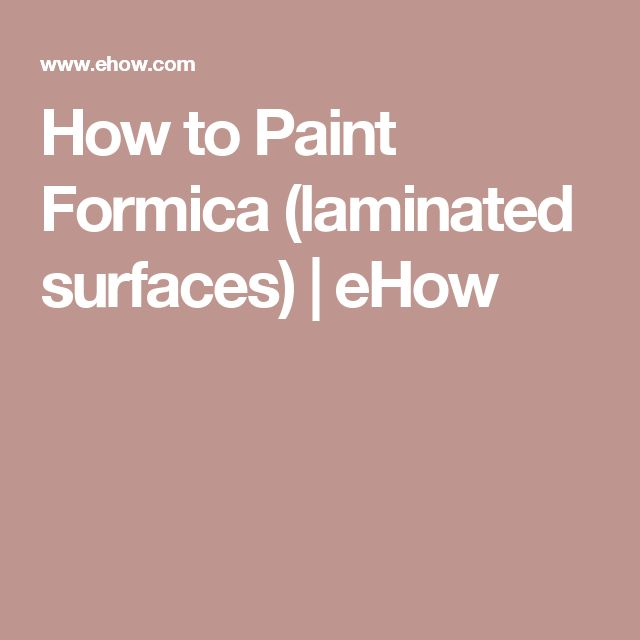 Painting Formica Bedroom Furniture Best 20 Painting formica ideas