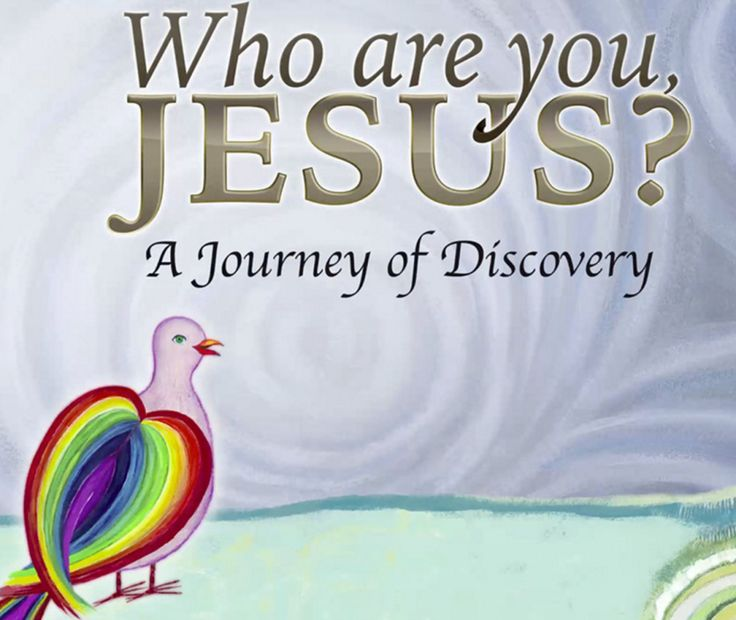 """Clinic: There's an App for That – Introducing """"Who Are You, Jesus?"""""""