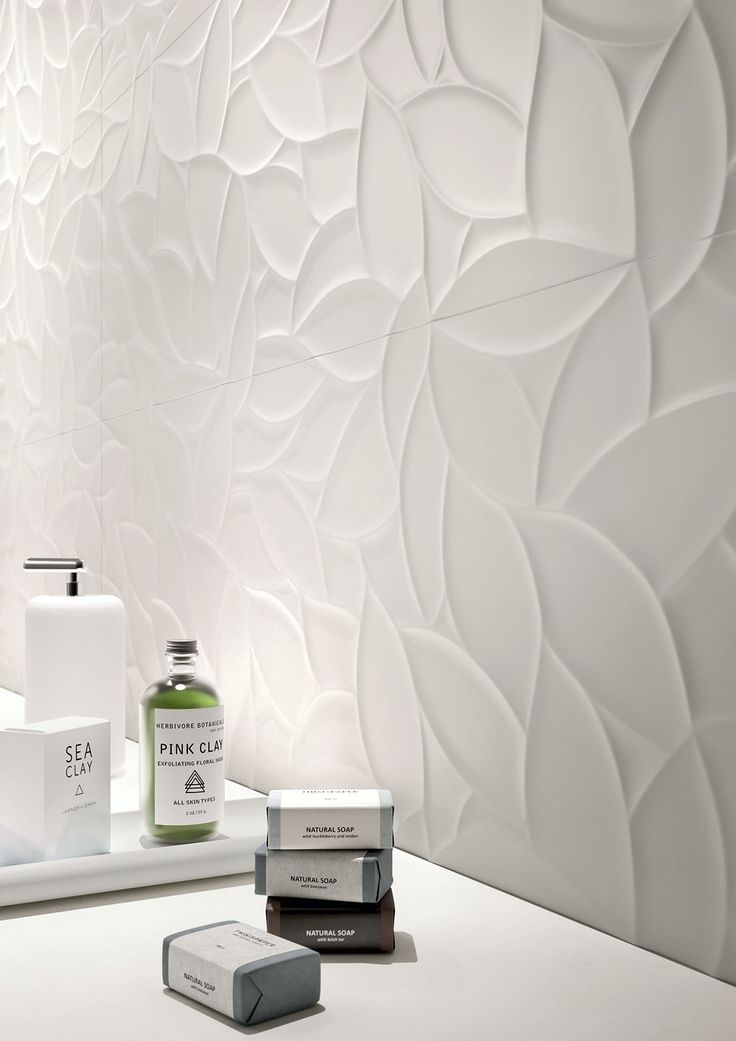 White porcelain stoneware: view the collections | Marazzi