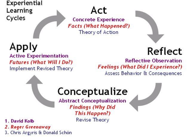 Carl Rogers Theory