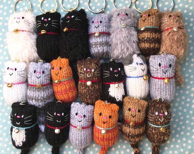 Ayakları Birbirine Bağlı Amigurumi Kedi Yapımı   Amigurumi ...   540x680