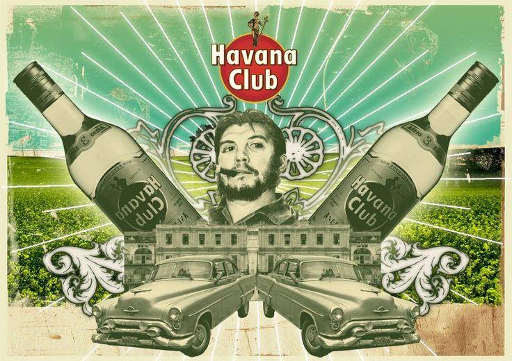 La guerrita del Havana Club – Cuba Encuentro – AdriBosch's Magazine