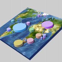 Вебинар: Визуализация данных на географических картах