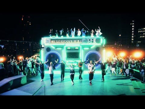 GENERATIONS from EXILE TRIBE / Evergreen - YouTube