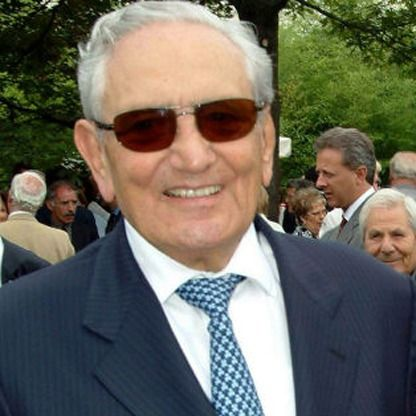 #23: Michele Ferrero & family. Net worth: $20.4 B. Industry: Chocolate.