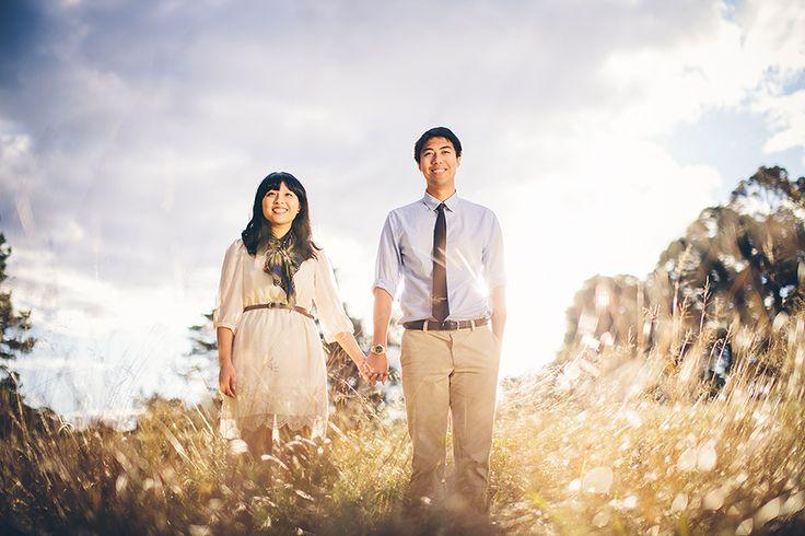 Francis & Sandy | Mountain Pandas » Callan Robison Photography | Sydney Wedding Photographer