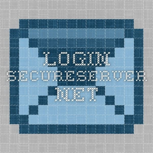 login.secureserver.net