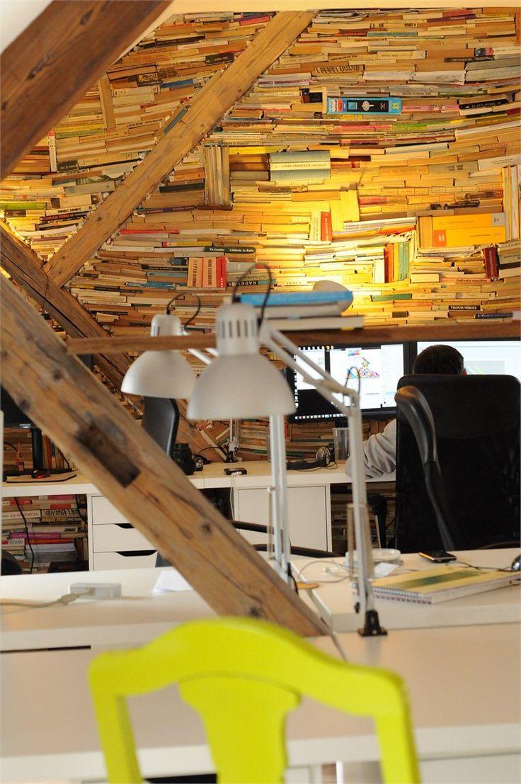 X3 new office - Timisoara, Romania - 2011 - Ștefan  Lazãr