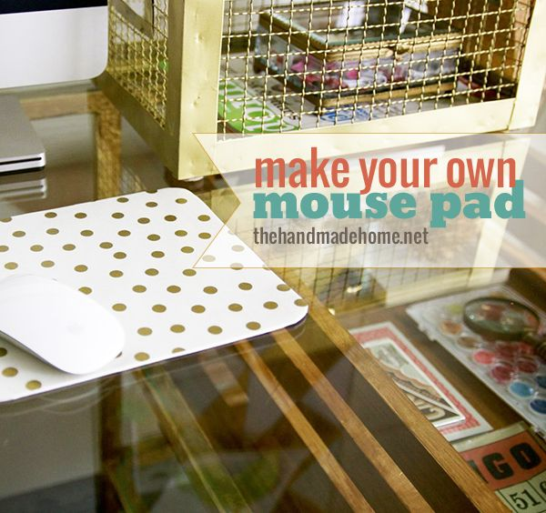 1000 images about mouse pads diy on pinterest fabric. Black Bedroom Furniture Sets. Home Design Ideas