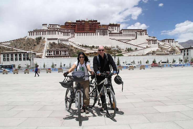 Lhasa to kathmandu cycling tour tests ur physical limits taking mountain biking as adventure sport & tibet tour. Cycle,stop & explore the roof of the world.