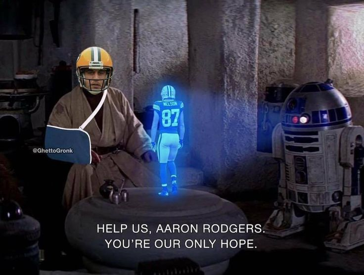 nice The Packers today :(